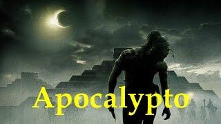 A Response to History Buff's: Apocalypto