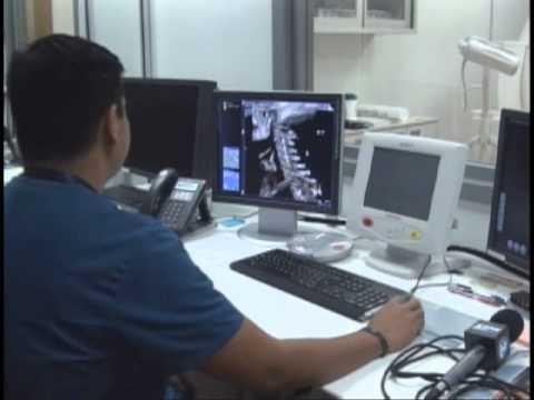 Precision Medical Imaging opens its door in the CNMI