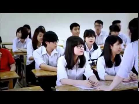 [Phim Ngắn]Tạm biệt Nhé - Phim học sinh cấp 3 short film cute vn