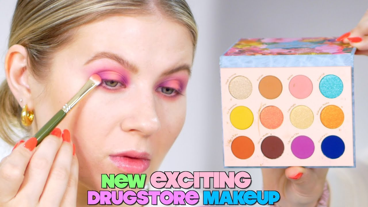 New CHEAP Makeup LAUNCHES!