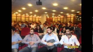 CHP İSTANBUL İL GENÇLİK KOLLARI BAŞKAN ADAYIMIZ ''ALİ GÖKÇEK''