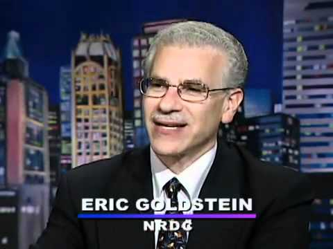 CityWide: Eric Goldstein, NRDC: Natural Resources Defense Council
