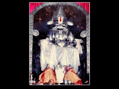 Mallur Hemachala Lakshmi Narsimha Swamy temple