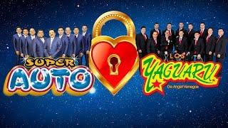 Super Auto Ft. Los Yaguarú de Angel Venegas - Corazón Con Candado