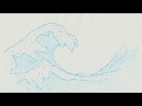 Delafé • La gran ola (videoclip oficial)