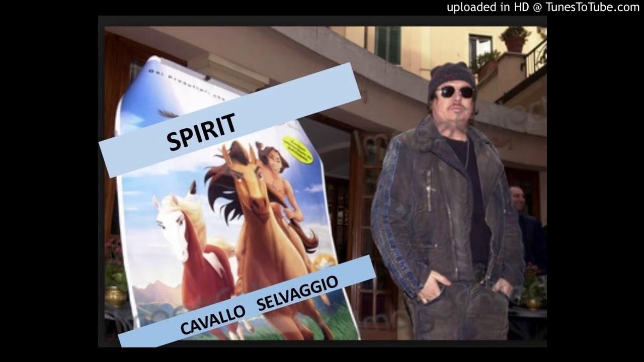 colonna sonora spirit cavallo selvaggio zucchero