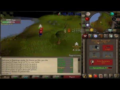 DeadMan | Unlocking Barrage | Ep. 6