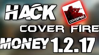 Cover Fire hack - UNLIMITED MONEY & VIP | MOD APK v1.8.25