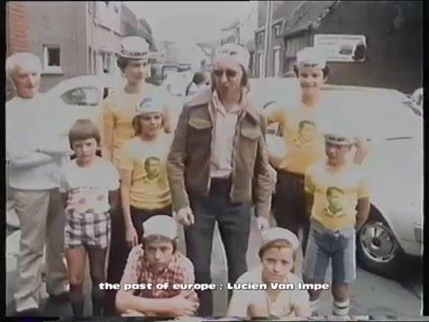 Lucien Van Impe, Tour 1976, sfeer in Mere