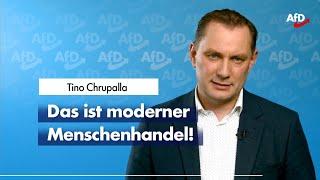 Tino Chrupalla zum Tönnies-Skandal