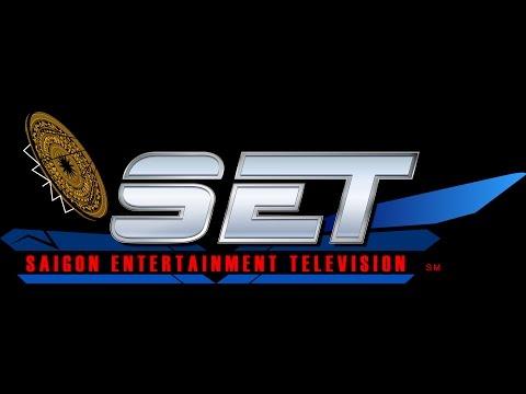 Saigon Entertainment Television - 03/28/2017 - SET 57.4 Live Stream