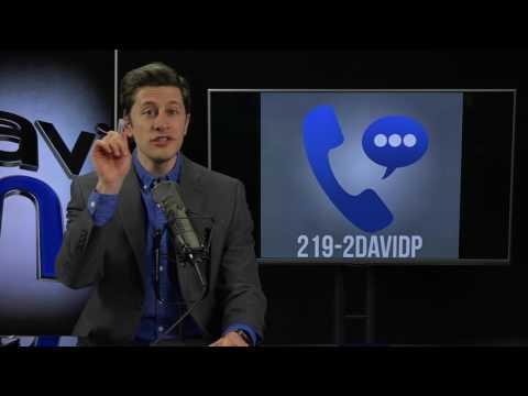 Does David Keep Kosher?