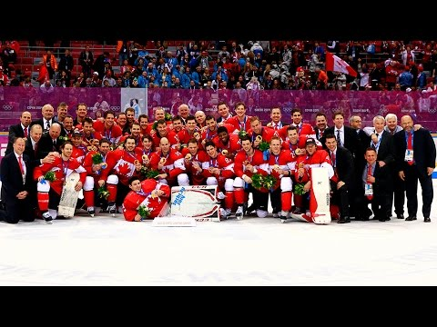 NHL Announces They Are Not Going to 2018 Olympics