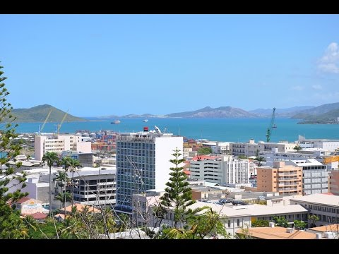 Noumea, New Caledonia HD