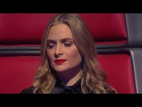 The Voice Chile 2 - The best blind auditions 2016