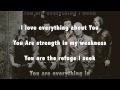 Miniature de la vidéo de la chanson Everything I Need
