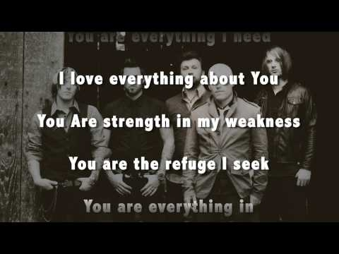 Kutless - Everything I Need