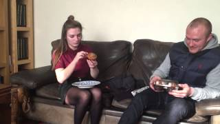 Georgie 21 - Very Ltd Diet - One-Session Treatment March 2016