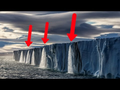 Greenland In Trouble! Glaciers Melting Much Faster Than Previously Predicted