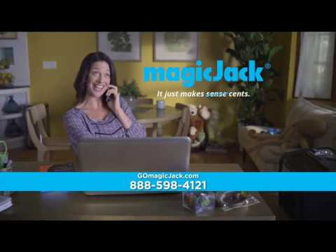 magicJack TV Commercial, 'Free Yourself'