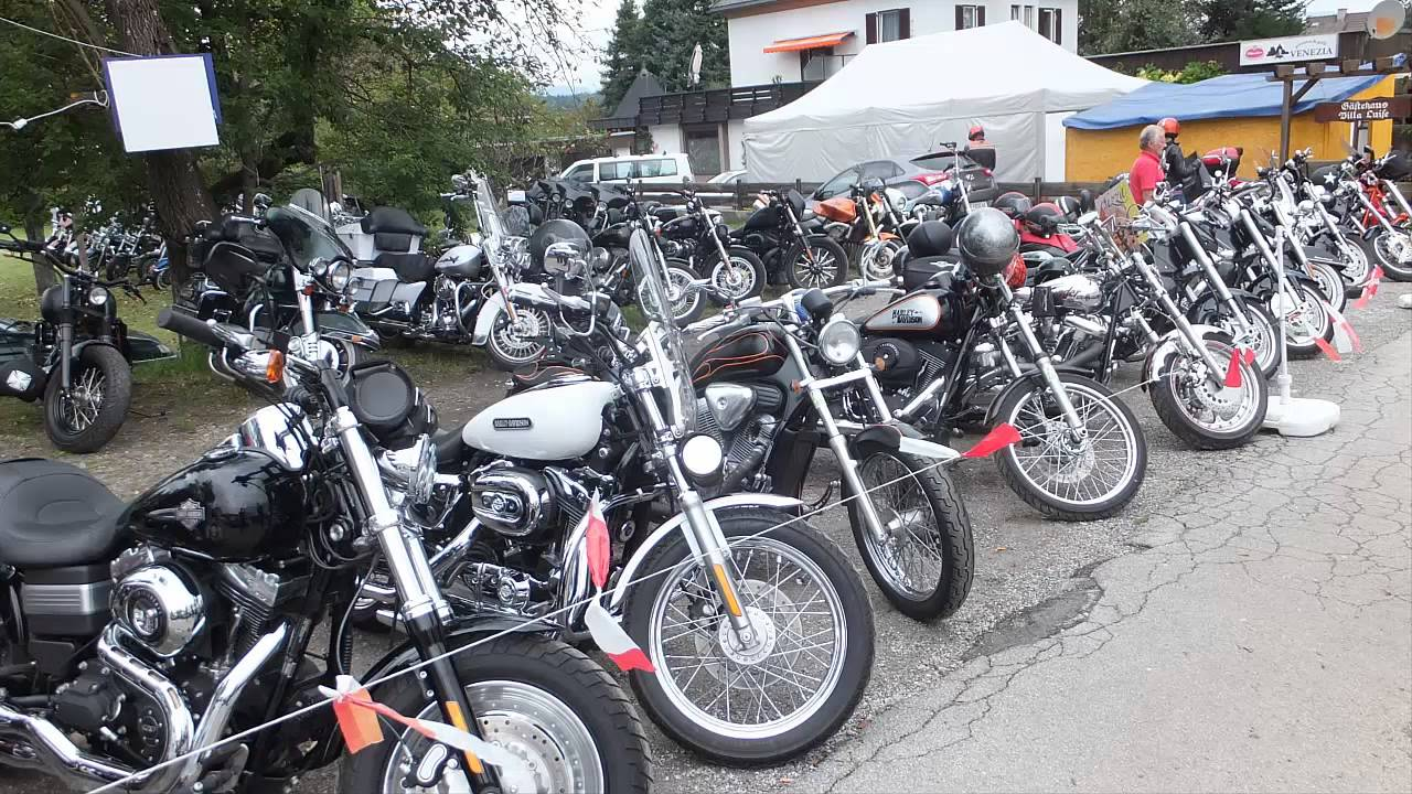 Indian Riders Gather at Faak Am See - news.yahoo.com