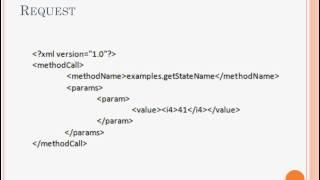 DSD XML RPC Avi