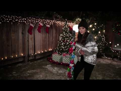 Let it Snow - Megan Nicole (Christmas Cover)