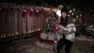 Megan Nicole- Let it Snow