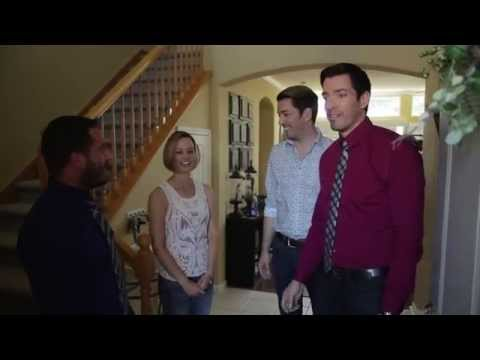 Adding Curb Appeal with Drew & Jonathan Scott