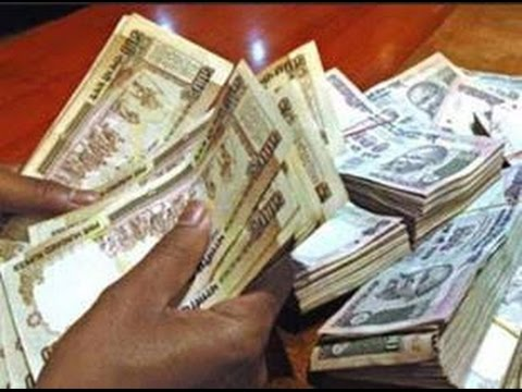 To curb black money, govt to ban cash transactions of over Rs 3 lakh