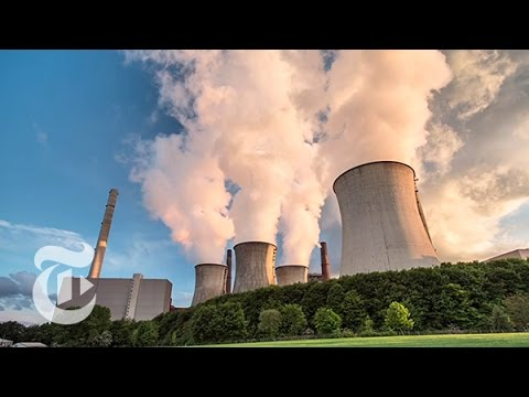 Carbon Capture Explained | How It Happens | The New York Times