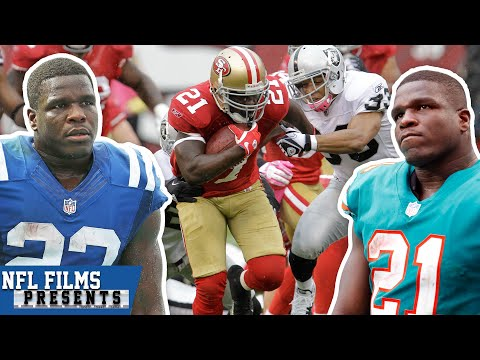 Frank Gore: Still running after all these years | NFL Films