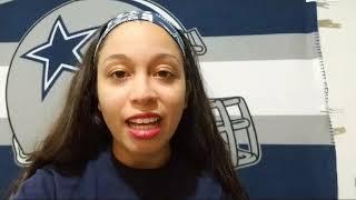 BREAKING NEWS: 2018 Dallas Cowboys Regular Season Schedule RELEASED!!!