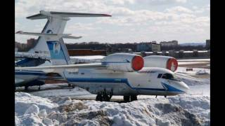 Экскурсия по аэропорту Быково.  Трагическая судьба аэропорта Быково.