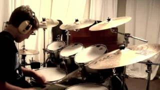 Drum Solo (Part two) By Adrian Bellan!!!