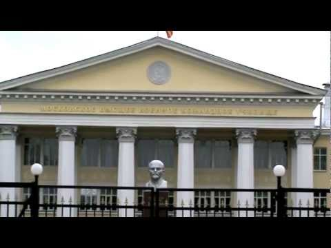 МВВКУ - 2011г. Видеоэкскурсия.