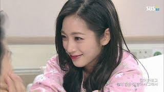 SBS  - 기획영상 '화영&진섭 MV' / 'HappySisters'