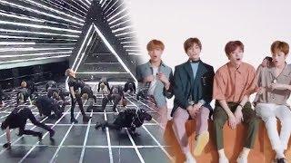 '인기가요'서 선보인 NCT 2018 완전체 무대 @SBS 생활경제 2744회 20180423