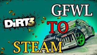 How To Activate Dirt 3 Retail on Steam