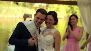 Большая Свадьба 2017