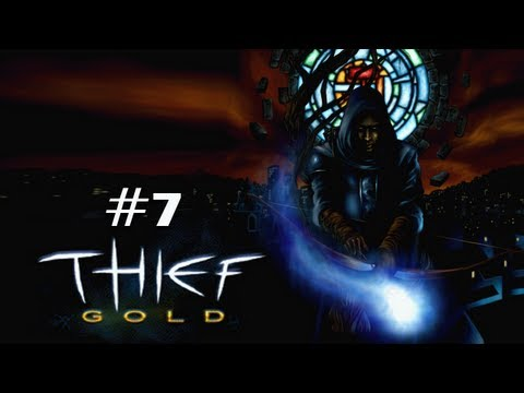 Thief Gold Ep. 7 - Casino