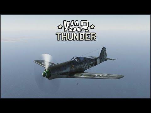 War Thunder: Der