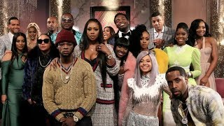 Police Called To LOVE and HIP HOP Reunion ....... Cast Member 'ARRESTED'!!!