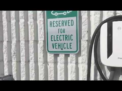 Proposal for Electric Car Chargers