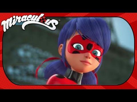 Miraculous - Le storie di Ladybug e Chat Noir | Miraculous - Music video - Disney Channel IT