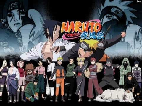 """雷鼓 (Raiko) - Alive (from """"Naruto"""")"""