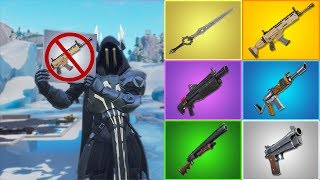 THE DROP IT CHALLENGE! $5 I DROP MY WEAPON! $25 I DROP EVERYTHING! FORTNITE BATTLE ROYALE SEASON 7!