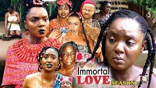 Immortal Love Season 1 - (New Movie) 2018 Latest Nigerian Nollywood Movie Full HD   1080p