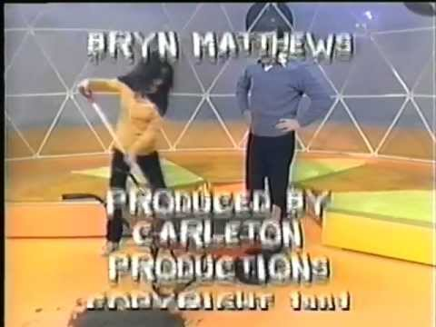 YCDTOTV Work 1981 CTV version