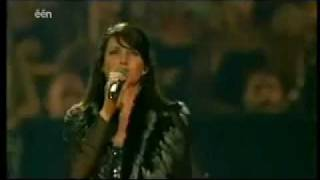 Ace Of Base - The Sign, All That She Wants (live NOTP 2005)